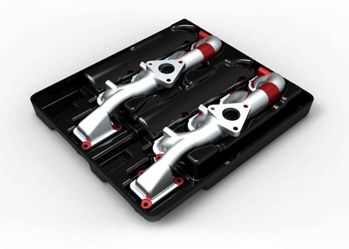 Vacuum Forming Ryobe Uk Ltd
